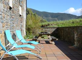 Eagle Andorra - La Cortinada, La Cortinada