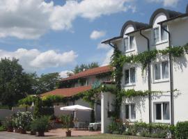 Lindner's Hotel, Bellheim