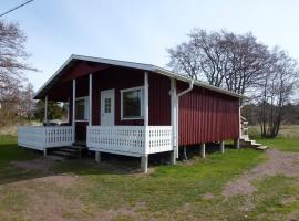 Nordbergs Stugor, Kumlinge