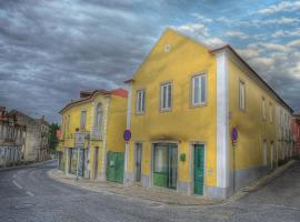 Tram Apartments, Sintra