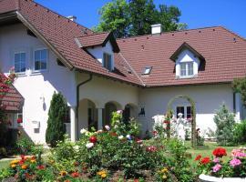 Gästehaus Andrea, Hinterbrühl