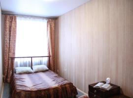 Apartments Vavilon 6, Yekaterinburg