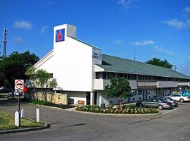 Motel 6 Columbus - Worthington, Worthington