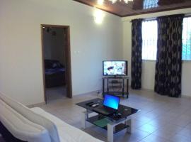 Residence Japoma, Douala