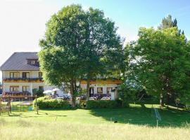 Pension Sagberg, Frasdorf