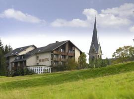Gasthof Deutscher Adler und Hotel Puchtler, Bischofsgrün