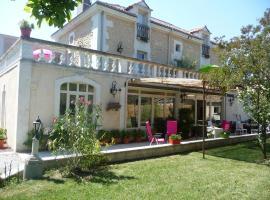 Le Relais Saint-Charles - Perigueux, Marsac-sur-l'Isle