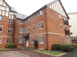 Apartments4You, Darlington