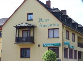 Haus Ausonius