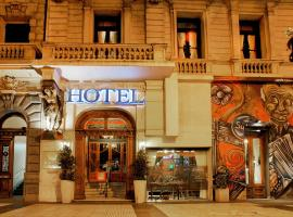 La Fresque Hotel