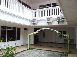 Loxy Inn, Surabaya