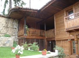 Sarafova Guest House, Koprivshtitsa