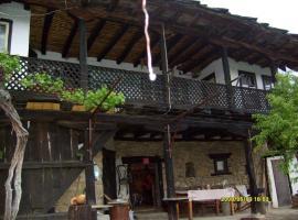Country House Dryanovo, Dryanovo