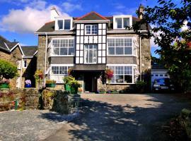 Maelgwyn House, Harlech