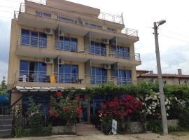 Afrodita Hotel, Sinemorets