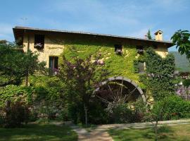 Molino Del Torchio, Cuasso Al Monte