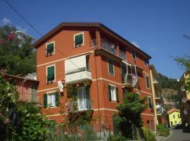 Appartamenti Enrica, Moneglia