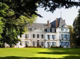 Château de Divonne, Divonne-les-Bains
