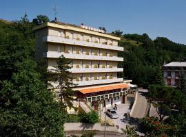 Hotel Meridiana, Tabiano