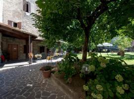 Residenza Di Via Piccardi, Gubbio