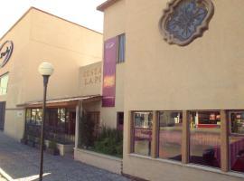 Hotel La Posada, Apizaco