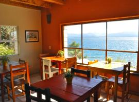 Patanuk Lake & Bar Hostel, San Carlos de Bariloche