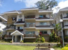 Prestige Vacation Apartments - Hanbi Mansions, Baguio
