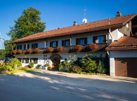 Hotel Alexandra, Bad Tölz