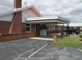 Rite Spot Scottish Inns Fayetteville, Fayetteville