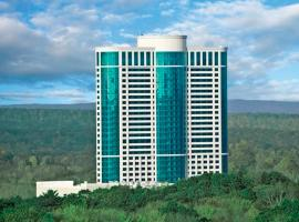 The Fox Tower at Foxwoods, Ledyard Center