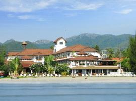 Anchana Resort & Spa, Ban Pak Nam Pran