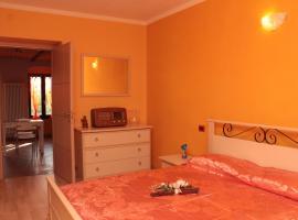 Casa Vacanze I Boidi, Nizza Monferrato