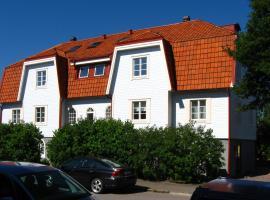 Villa Nore, Borgholm