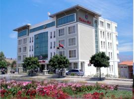 Eldehan Hotel, Milas