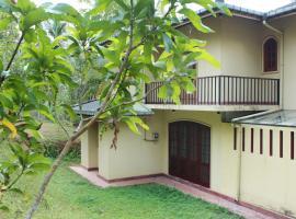 Pasmeegoda Bungalow, Kalutara