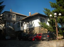 Neda Guest House