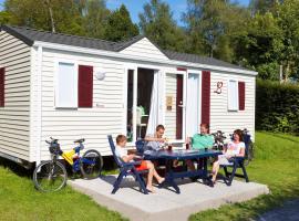 Ardennen Camping Bertrix, Bertrix