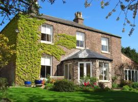 Marton Grange Country House, Bridlington