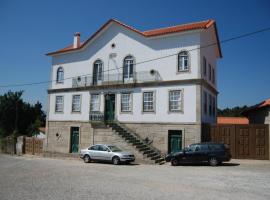 Quinta dos 4 Lagares, Serrazes