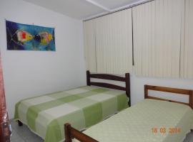 Pernambuco Hostel, Recife