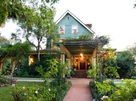 The Bissell House Bed & Breakfast, Pasadena