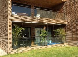 Appartement avec Terrasse, Venelles