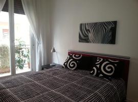 Appartamento Don Bosco