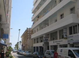 Palm Sea Beach Holiday Suites and Studios Apartments