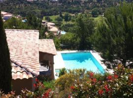 Echappée Bleue Immobilier - Les Provençales, La Londe-les-Maures