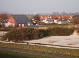 Ferienhaus Ostfriesland Krummhörn Upleward