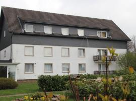 Pension Waldhotel Marienheide, Marienheide