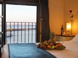 Al Pescatore Hotel & Restaurant, Gallipoli