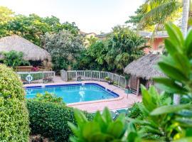 Crane's Beach House Boutique Hotel & Luxury Villas, Delray Beach