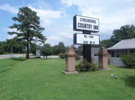 Lynchburg Country Inn, Lynchburg